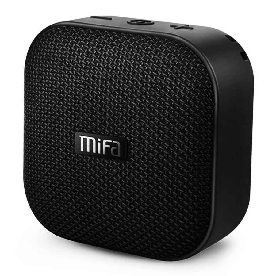 Mifa A1 Wireless Bluetooth Speaker Waterproof Mini Portable Stereo Music