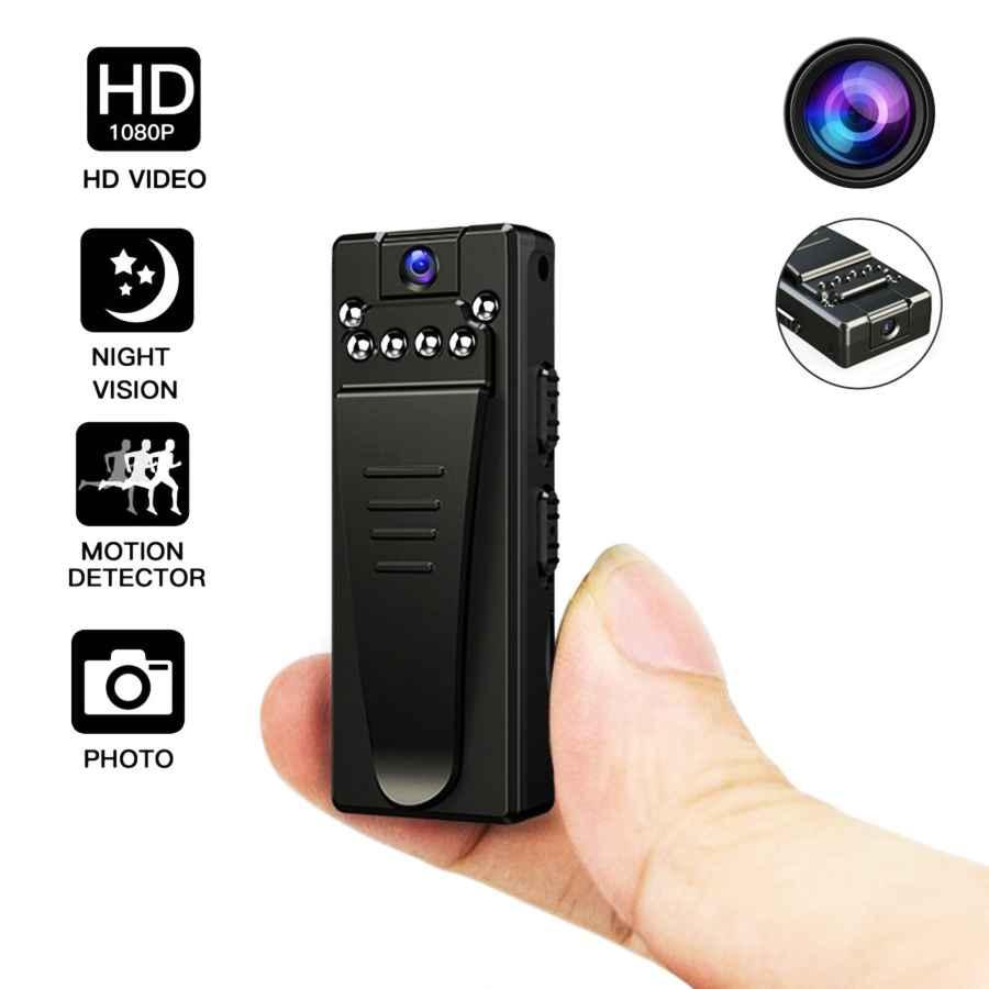A7 720p Mini Camera Hd Camcorder Video Digital Audio Recorder
