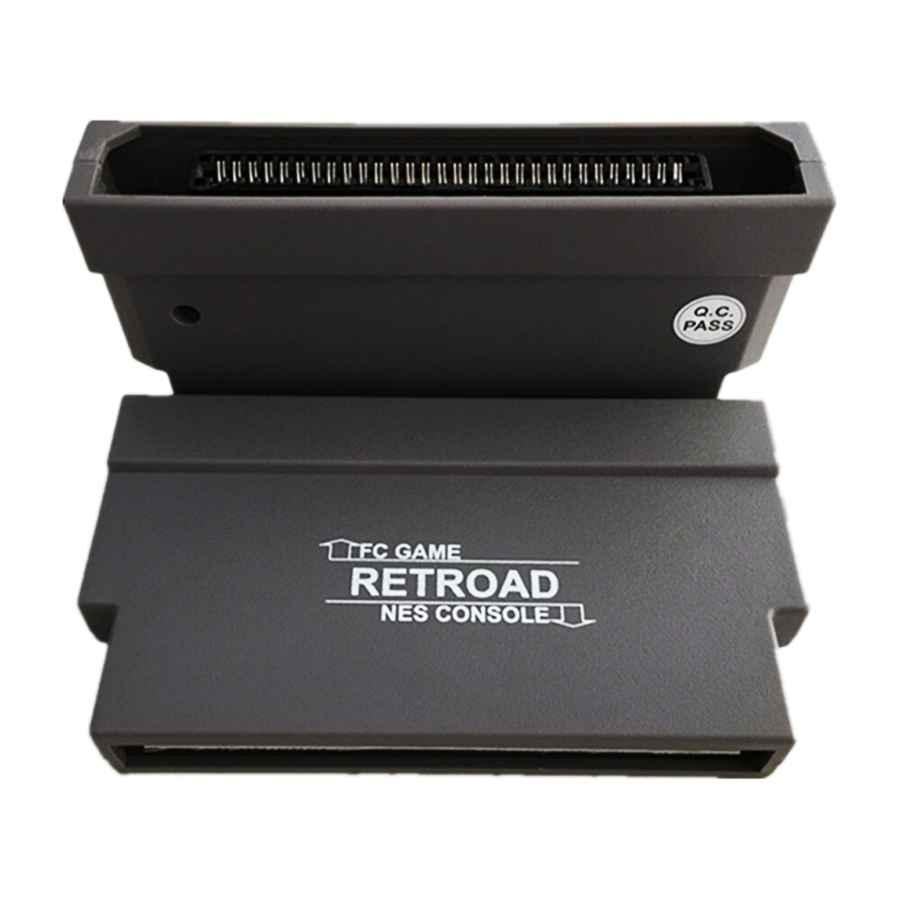 Game Card Cartridge Adapter Converter 60 Pin To 72 Pin